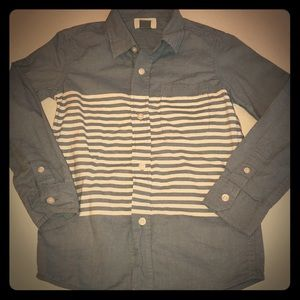 Old Navy Shirt Size XS 5